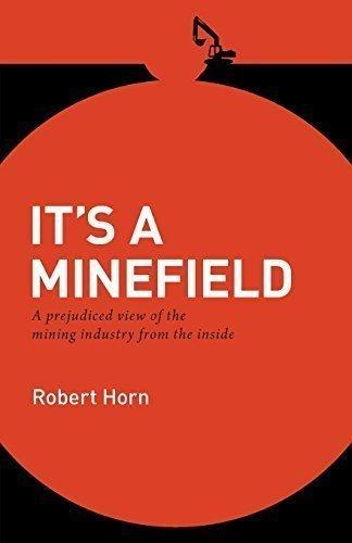 It's a Minefield