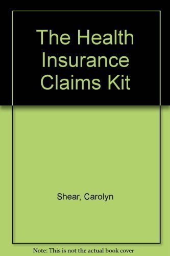 The Health Insurance Claims Kit