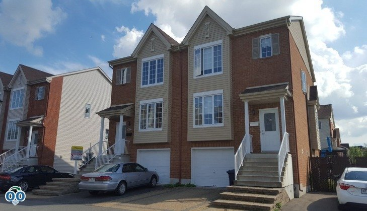 Two or more storey for sale 42 Rue Baron - Auteuil (Laval)