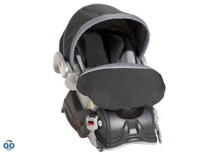 Baby Trend EZ Flex Loc Infant Car Seat Walmart Corporate Office
