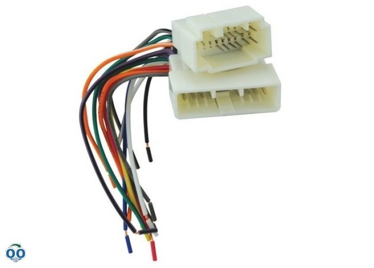 scosche car stereo wiring connector 0413052016 scosche car stereo wiring connector, walmart corporate office
