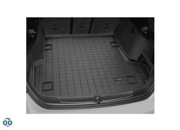 Doublure Caisse Coffre Weathertech Floorliner Noir Canadian Tire