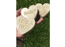 Oatmeal Baby Soap