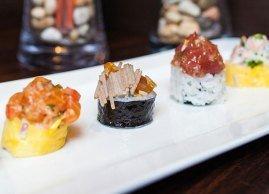 Expérimentez les plats asiatiques à volonté