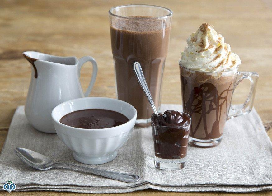 Chocolate bar, Juliette & Chocolat