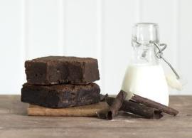 Brownie intense, Juliette & Chocolat