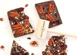 Large tablette, Juliette & Chocolat