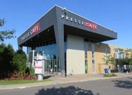 Presse café centropolis