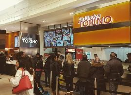 Torino Grillades, Carrefour Laval