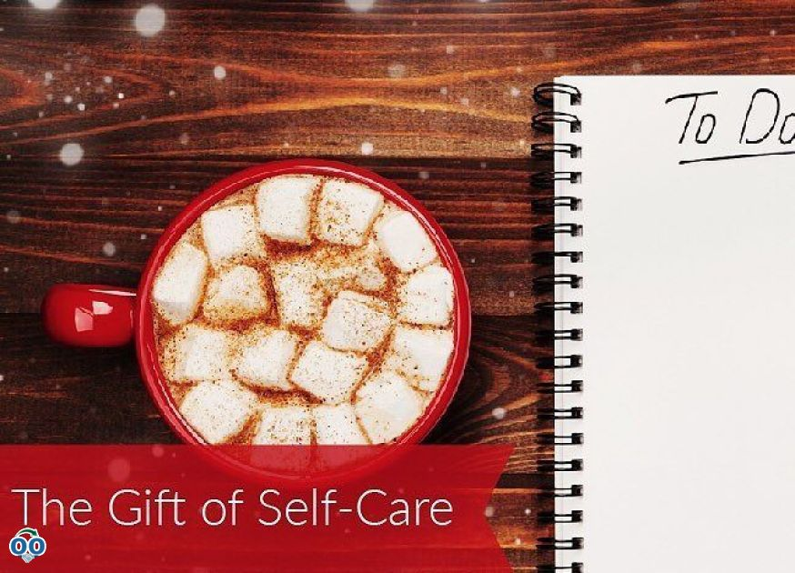 Gift of self care