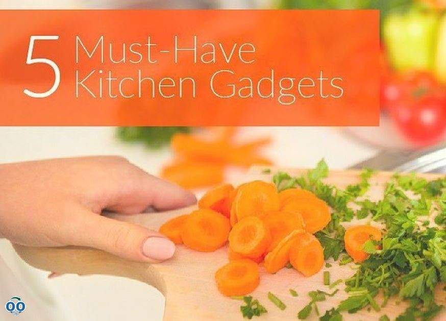 Great cooking gadgets to the favorite cook