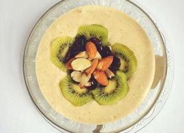 Great smoothie bowl recipe