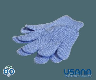 Body Polishing Gloves