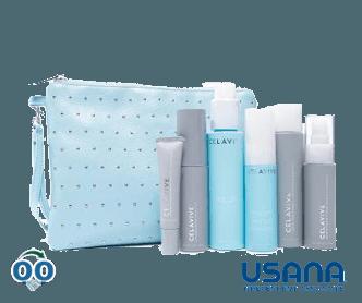 Celavive Pack (Dry/Sensitive) & Gift