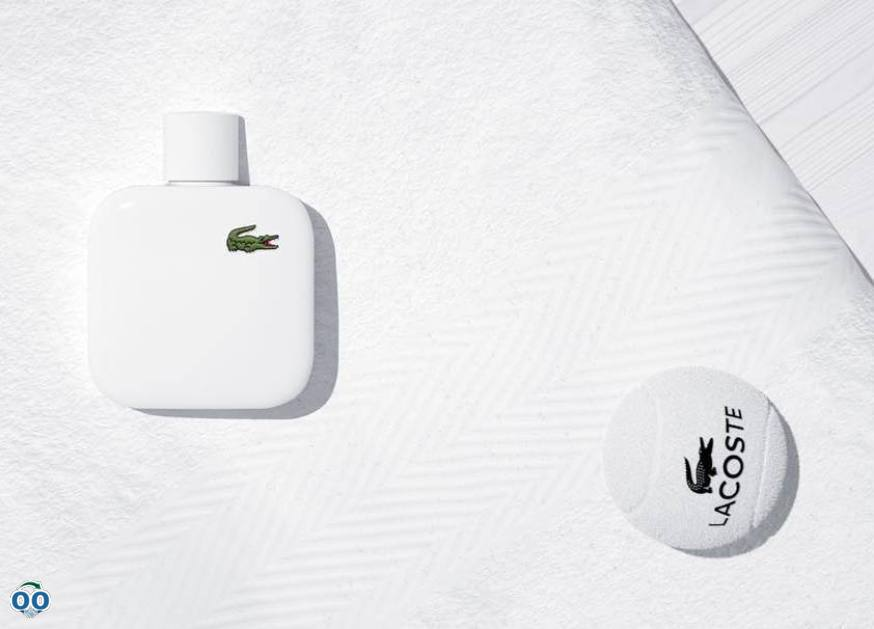 Authentic scent inspired by the iconic l.12.12 polo shirt.