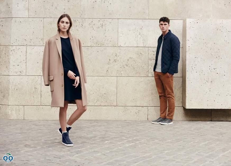Awaken the urban explorer inside you with our explorateur shoe.