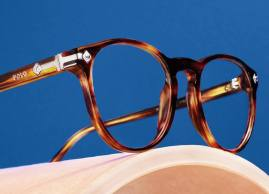 Upgrade your fall look with a pair of round poloralphlauren frames