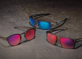 Oakley metals collection. metal hues. elemental style.
