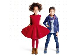 Discover our outfits for boys or girls!