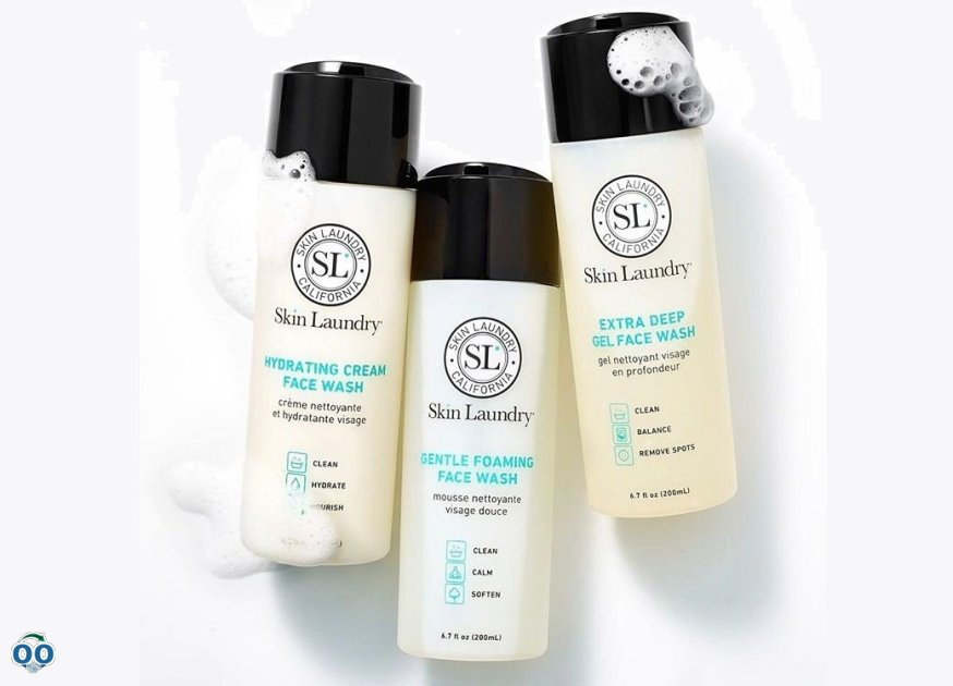 We've got to come clean: we love SkinLaundry.