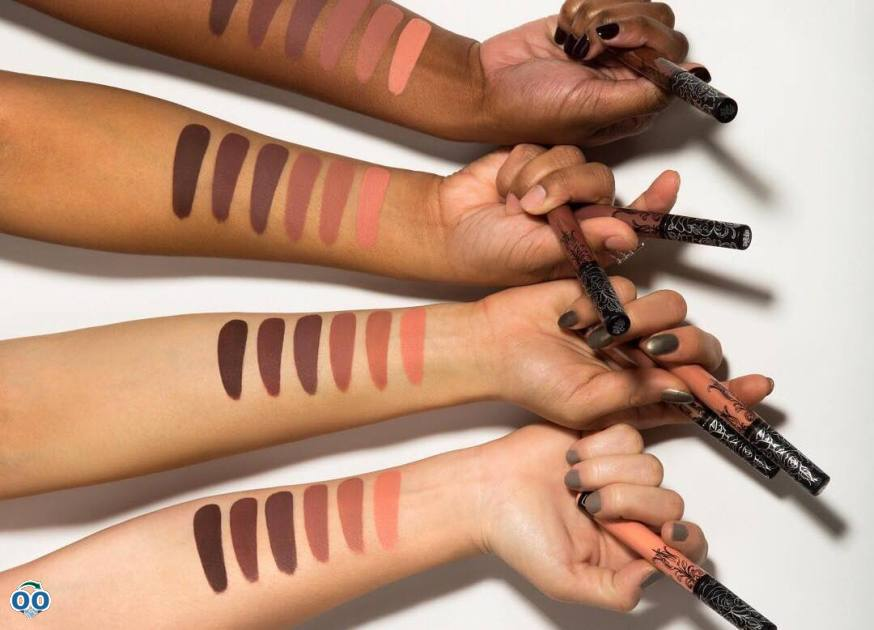 With so many neutral lip shades to choose