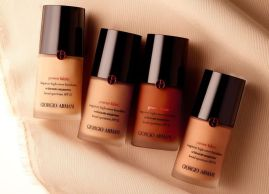 Dress your skin in the finest of formulas.