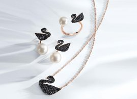 eb2dbefdc4a2 Explore Swarovski s most captivating creations of the season