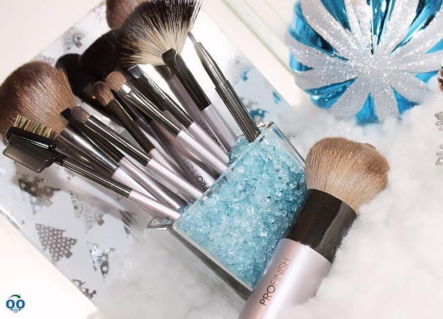 The ultimate stocking stuffer for any makeup junkie on your list.