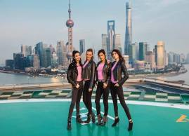 Nǐ hǎo, Shanghai!!