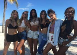The Angels take Miami in the new collection