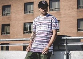 Crooks and castles summer 16 collection