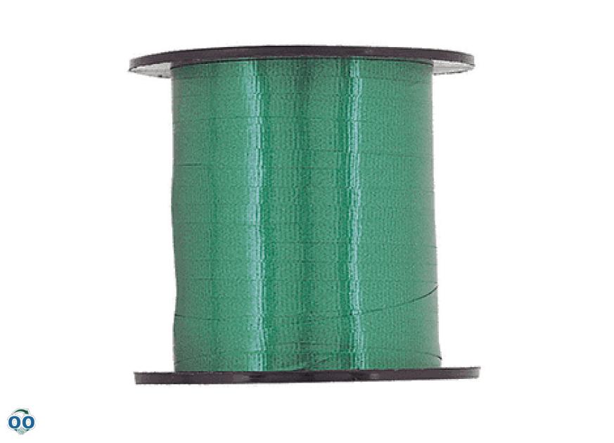 Emerald Green Spool Ribbon