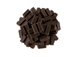 Baker's Chocolate Squares