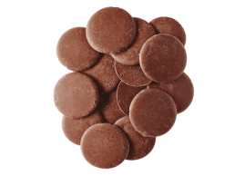 Belgian Milk Chocolate