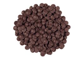 Callebaut Premium Belgian Bittersweet Chocolate Wafers