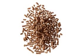 Céréales de son à 100 %