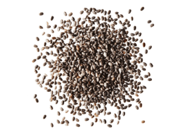 Chia Seeds Non GMO