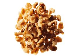 Morceaux de noix (couramment nommées noix de Grenoble)