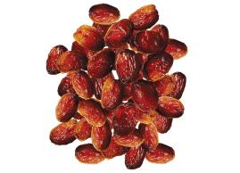 Sultana Raisins, Seedless
