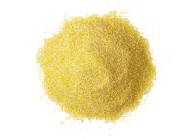 Yellow Corn Meal, Made Without Wheat Ingredients