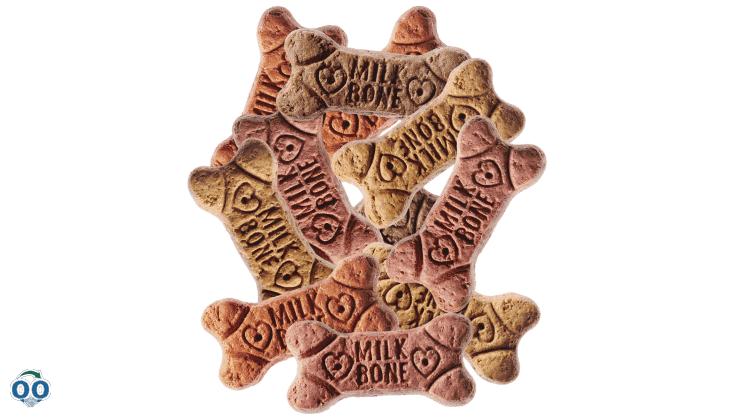 Milk-Bone Small Assorted Dog Biscuits