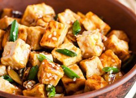 Put Tofu on the Menu!