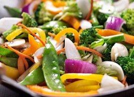 Vegetarianism's Benefits