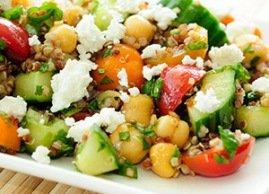 Vegetarianism's Risks